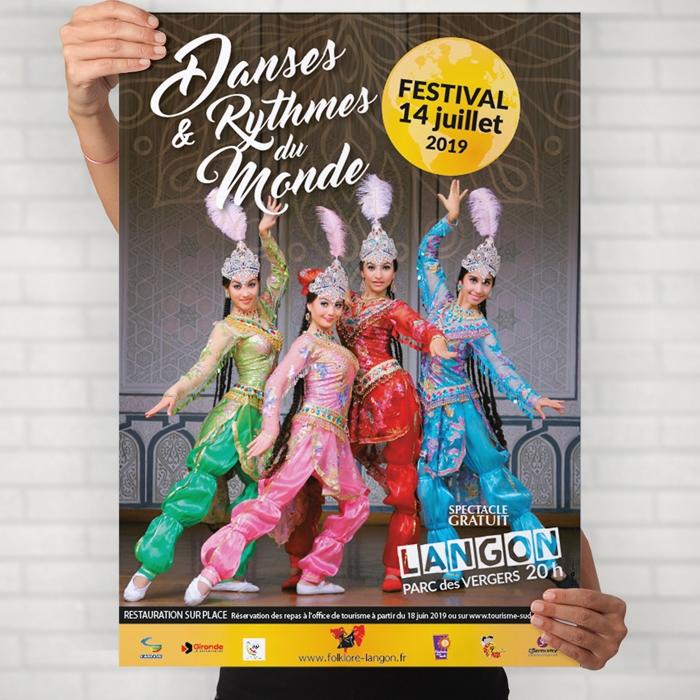 Festival Danses & Rythmes du Monde
