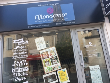 agence efflorescence communication