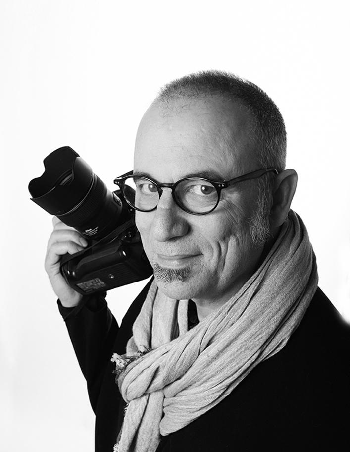 FRANÇOIS PHOTOGRAPHE VIDÉASTE